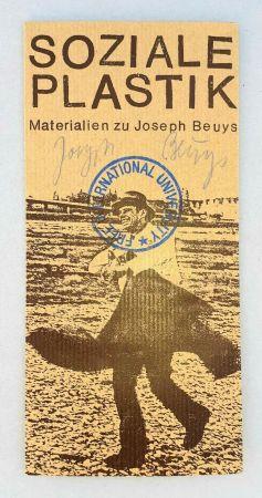 Offset Beuys - Soziale plastik