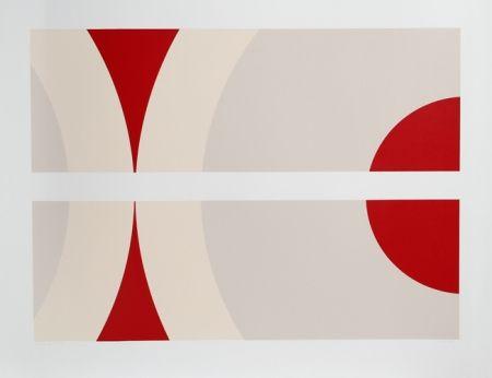 Serigrafía Daphnis - SS 12-78
