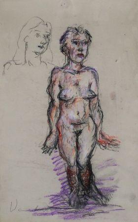 Sin Técnico Wandrer - Standing Nude