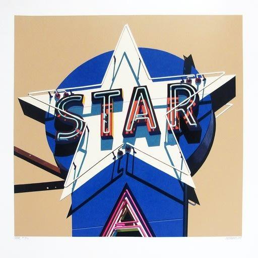 Múltiple Cottingham - Star