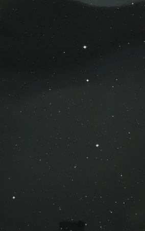 Estampa Numérica Ruff - #stern 20H 00M / -35° 1992/2016