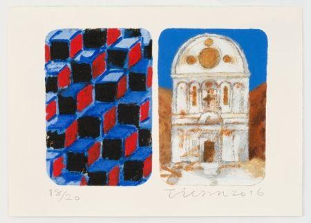 Sin Técnico Tilson - Stones of Venice, Santa Maria dei Miracoli