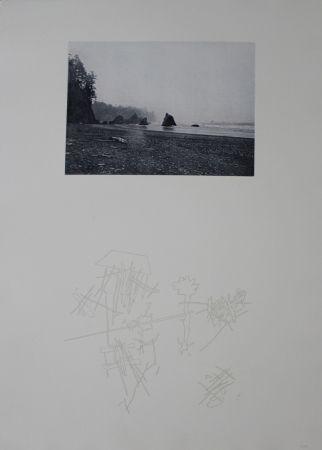 Serigrafía Roth - Strand / Beach