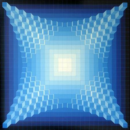 Sin Técnico Yvaral - Structure Cubique Quadri B