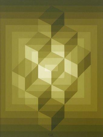 Sin Técnico Yvaral - Structure Transparente K