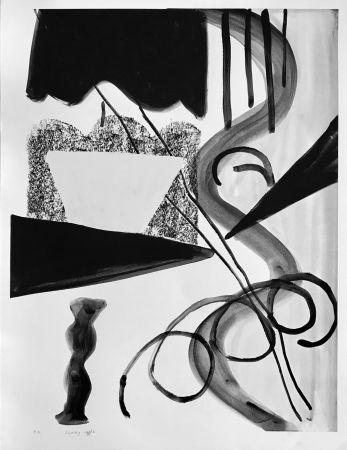 Serigrafía Jaffe - Summer 03, 2003
