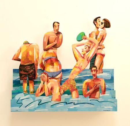 Sin Técnico Gerstein - Sun Of The Beach 5