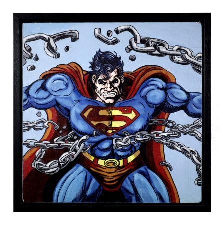 Múltiple Kaufman - Superman