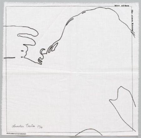Serigrafía Castro - SWEET DREAMS