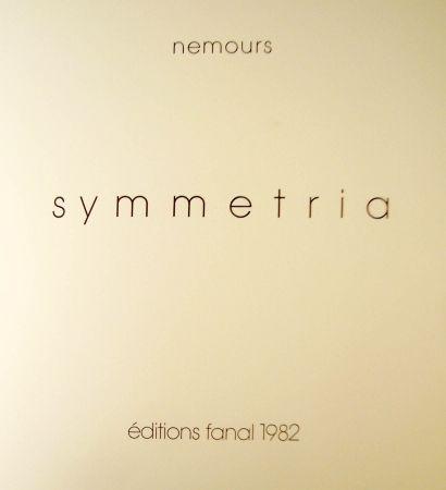 Libro Ilustrado Nemours - Symmetria