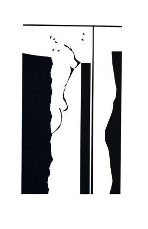 Serigrafía Jacobson - Talaiot I