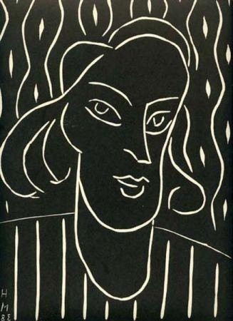 Linograbado Matisse - Teeny