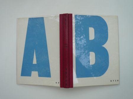 Libro Ilustrado Arp - Temps troué