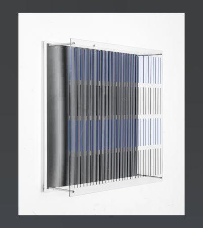 Múltiple Soto - Tes Azules Y Negras