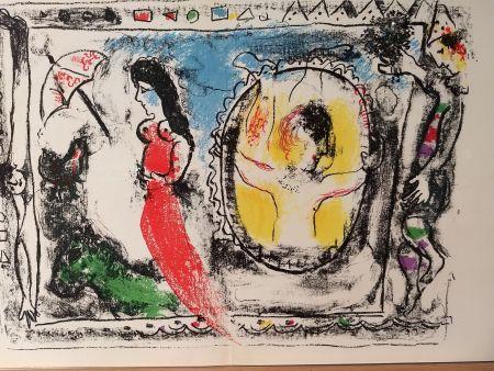 Libro Ilustrado Chagall - Tete DLM 147