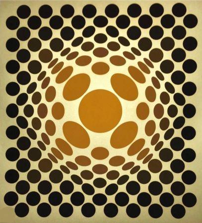 Múltiple Vasarely - Tewek