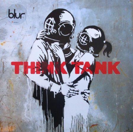 Offset Banksy - Thank Tank Album