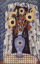 Grabado En Madera Aldrin - The Bouquet (a.k.a. The Yellow Drapes)