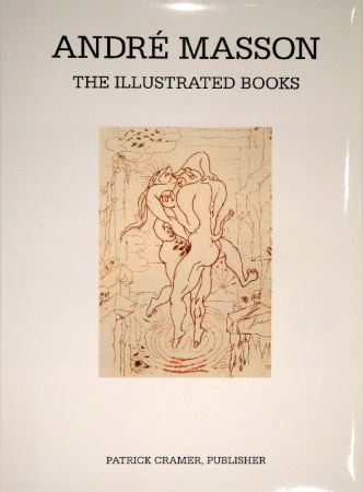 Libro Ilustrado Masson - The Illustrated Books: Catalogue Raisonné