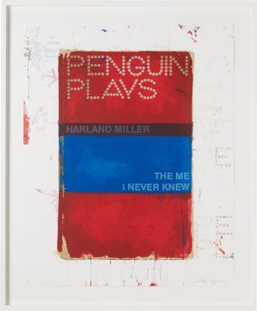 Serigrafía Miller - The Me I Never Knew