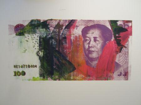 Serigrafía Lawrence - The RMB Series #5