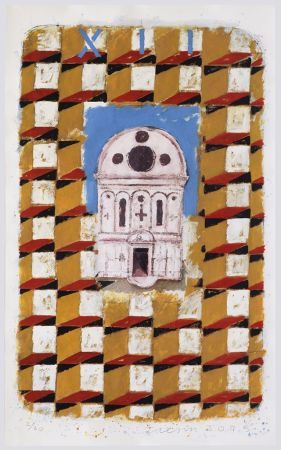 Sin Técnico Tilson - The Stones of Venice Santa Maria dei Miracoli
