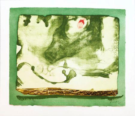 Múltiple Frankenthaler - Tiger's Eye