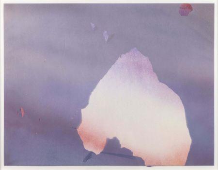 Litografía Goode - Torn Sky (742)