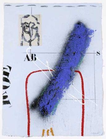 Carborundo Coignard - Transversale bleue