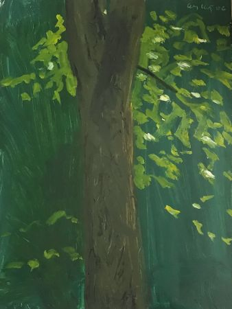 Sin Técnico Katz - Tree