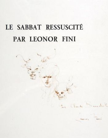 Sin Técnico Fini - Trois têtes / Three Heads