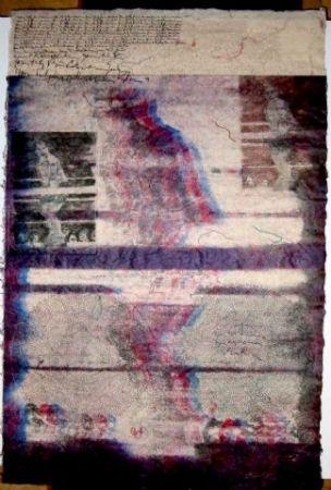 Litografía Jaffe - Truly Yours Primo Canera