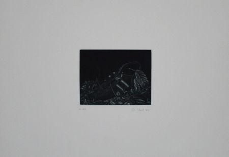 Manera Negra Ebert - Turnschuh