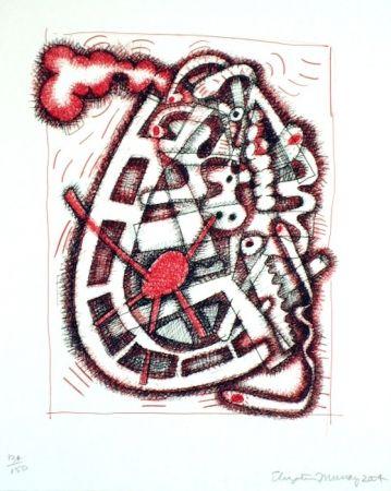 Litografía Murray - Tybid