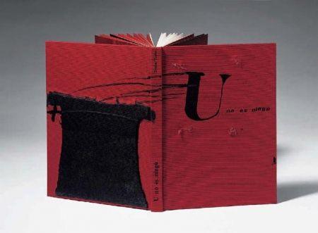 Libro Ilustrado Tàpies - U no es Ningú