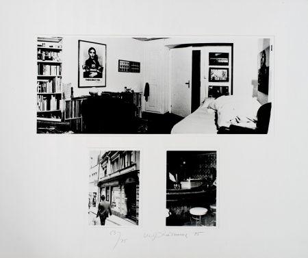 Fotografía Lüthi - UN' ISOLA NELL' ARIA Volume IV