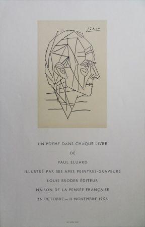 Sin Técnico Picasso - Un poème dans chaque livre