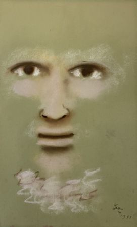 Sin Técnico Cocteau - Un Regard Mystérieux (A Mysterious Gaze)
