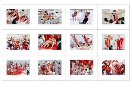 Fotografía Nitsch - Under My Skin (12)