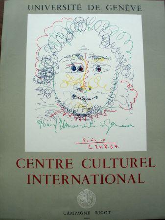 Múltiple Picasso - Université De Genève