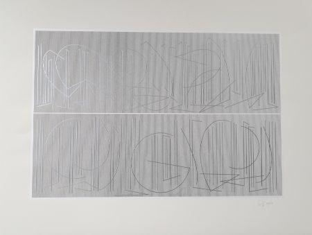 Múltiple Soto - Untitled