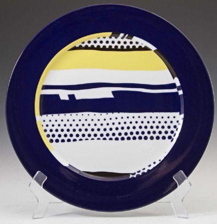 Cerámica Lichtenstein - Untitled
