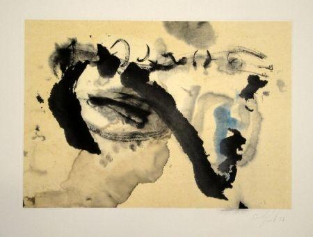 Monotipo Godel - Untitled
