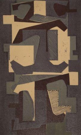 Linograbado Deyrolle - Untitled