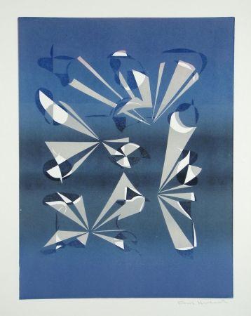 Linograbado Herberth - Untitled