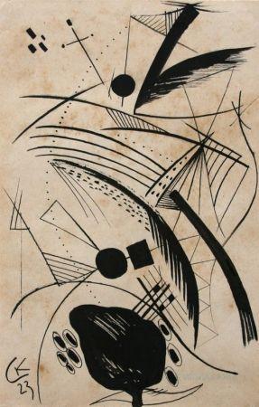 Sin Técnico Kandinsky - Untitled