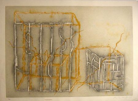 Talla En Madera Kauffman - Untitled