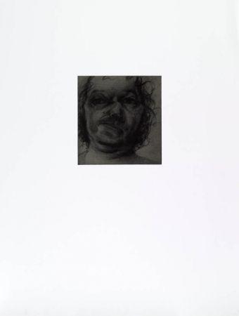 Litografía Carroll - Untitled