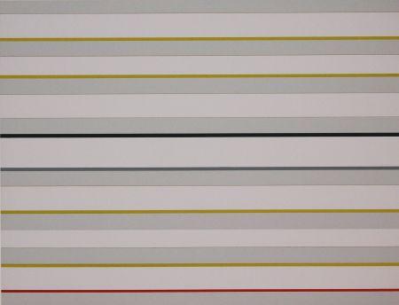 Serigrafía Reggiani - Untitled
