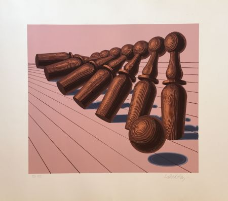 Múltiple Vasarely - Untitled